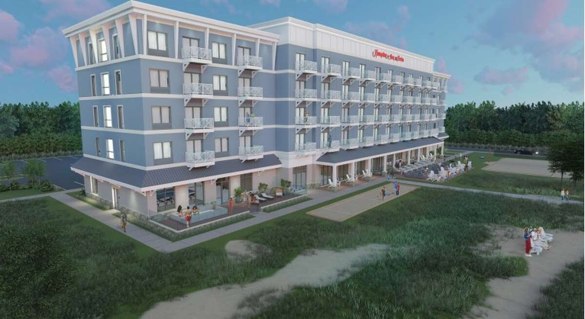 Suburban Inns, the developer proposing a hotel on Lakeshore Drive, tried to address residents' concerns in its planned unit development application.
