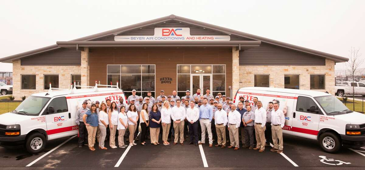 In business for 30 years, Beyer Boys is more than just a plumbing or HVAC company.