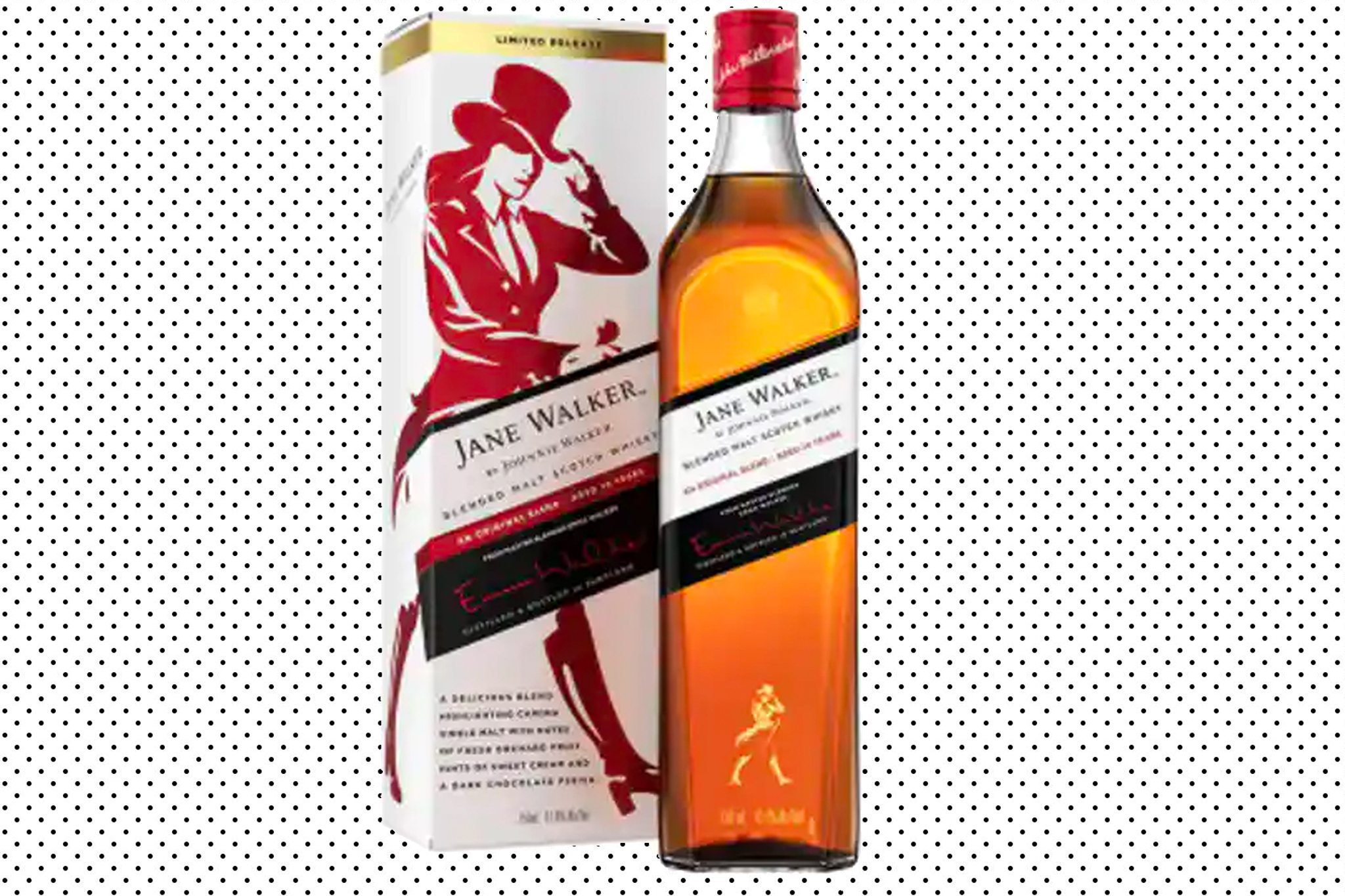 Johnnie Walker sent me some nice sipping scotch so I drank it in the park with my friends