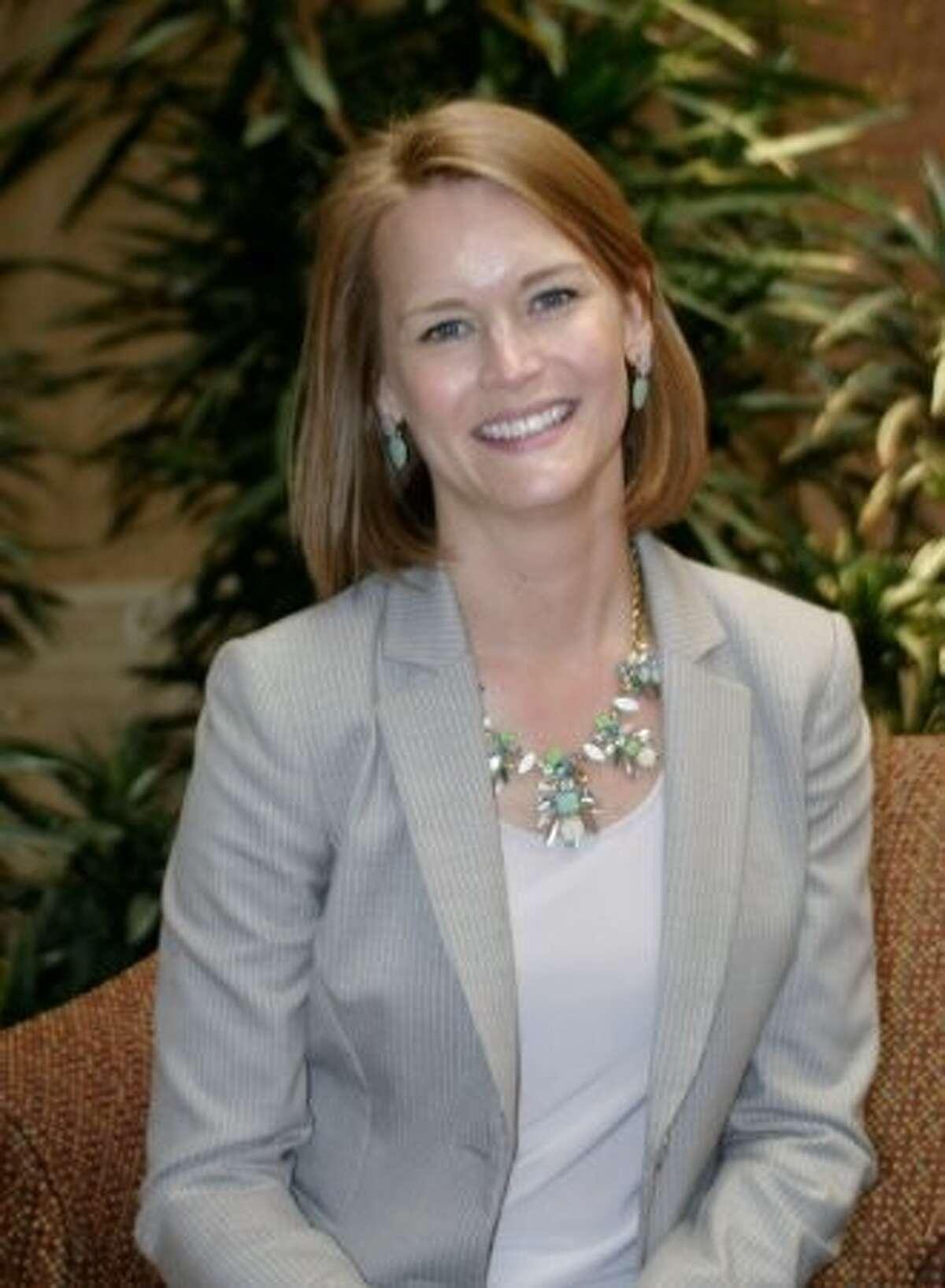 Valerie Acosta, Healthy City executive director