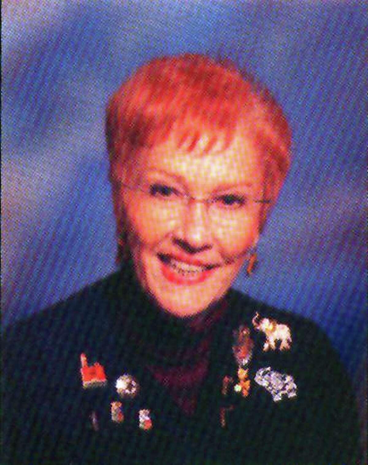 Sarah Garrahan