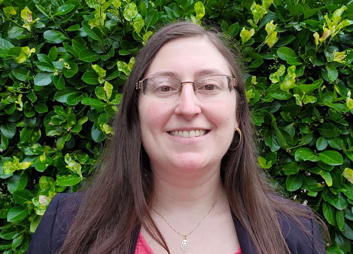 Danielle Weisbrot is B'Nai Sholom's new rabbi. The Reform congregation in Albany is celebrating its 50th year. Weisbrot is moving from Long Island and is known to be a gifted singer.