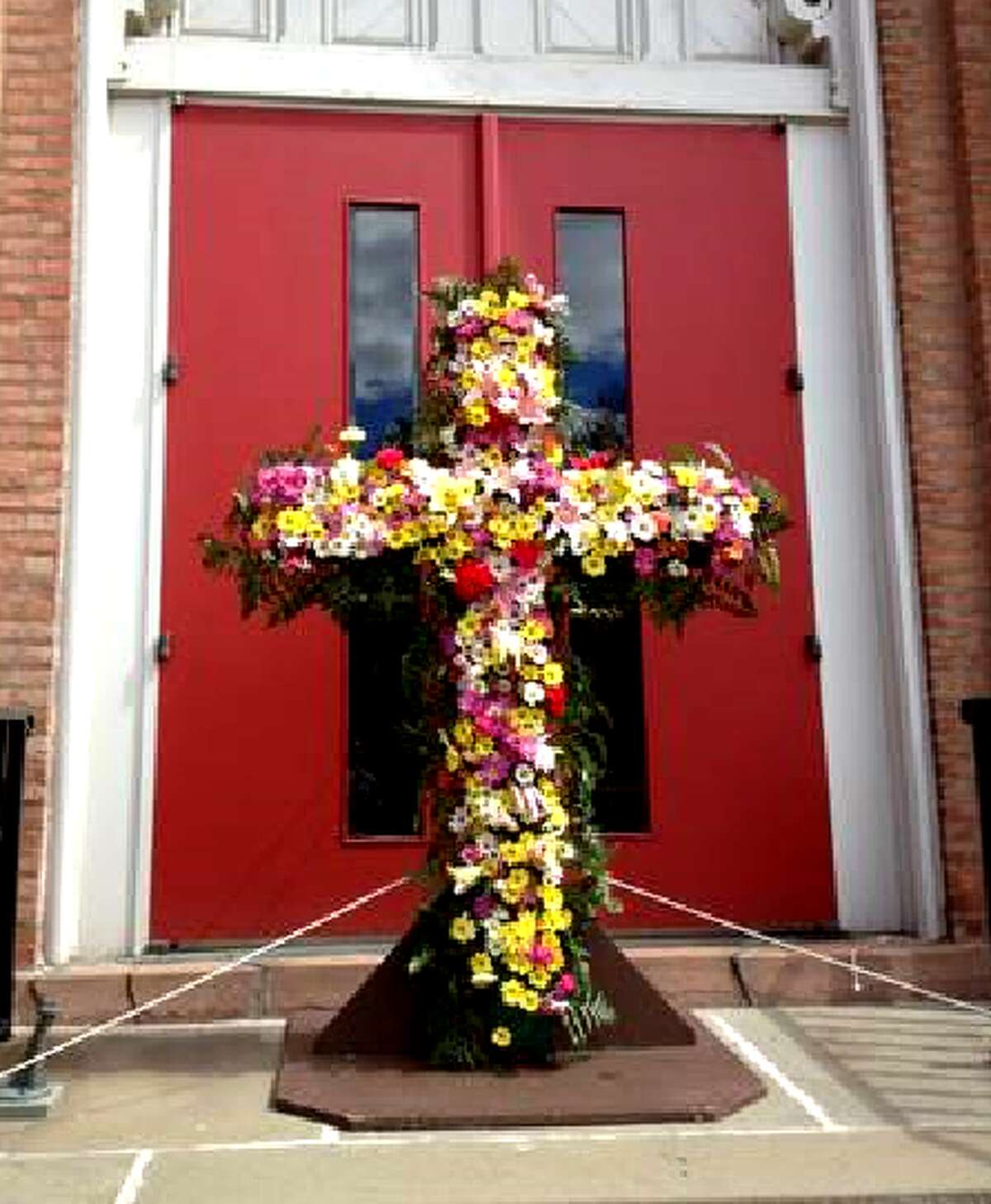 Enjoy a charming Easter tradition at the First United Methodist Church at 603 State Street in downtown Schenectady. The 6:15 a.m. sunrise service will be held on the front lawn. Bring your own flowers (the church will be ready to offer you blossoms if you can't bring your own). Then, decorate the empty cross with blooms.