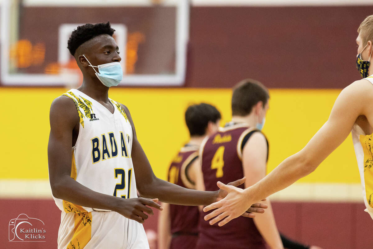 The Bad Axe boys basketball team's dreams of a state championship ended on Tuesday night at the hands of the Reese Rockets, who defeated the Hatchets for the third time this season, this time by a score of 57-53 in the regional semifinals at Reese High School.