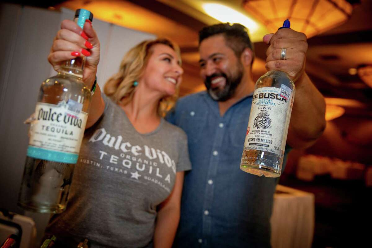 The Nach-Yo Ordinary Tequila Tasting event will take place in Katy at the The Ark event center on April 30, 2021.