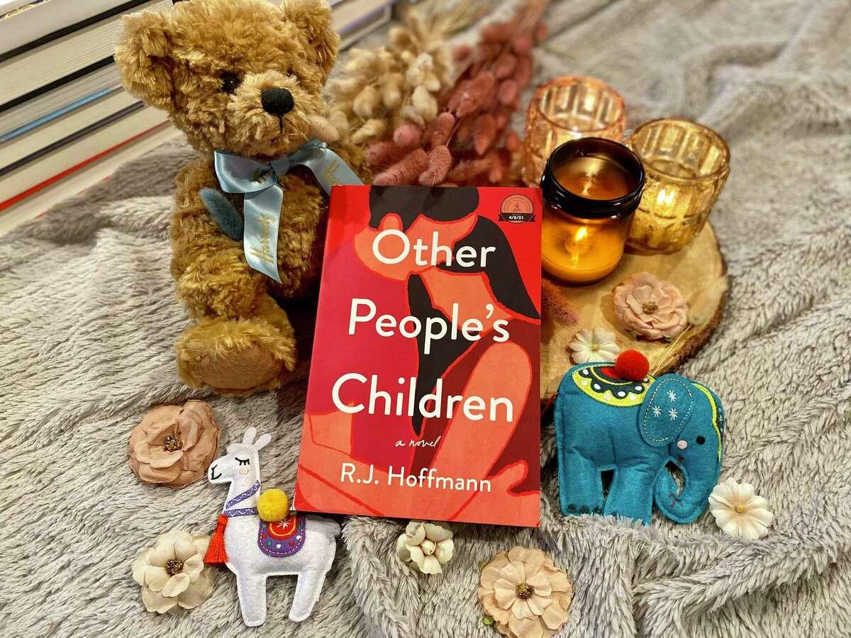 """Other People's Children"" is R.J. Hoffmann's debut novel."