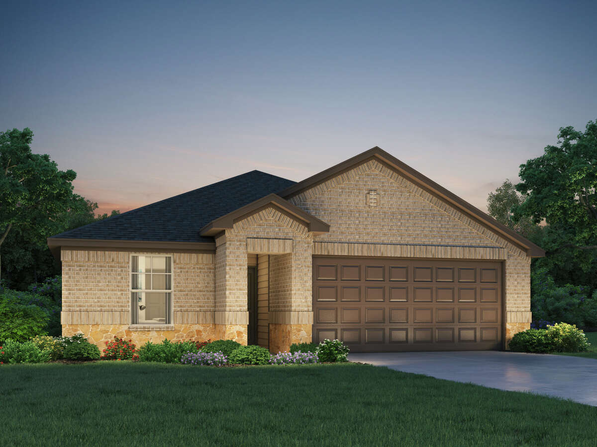 Meritage Homes will open the Grand Trails community in west Houston in May.
