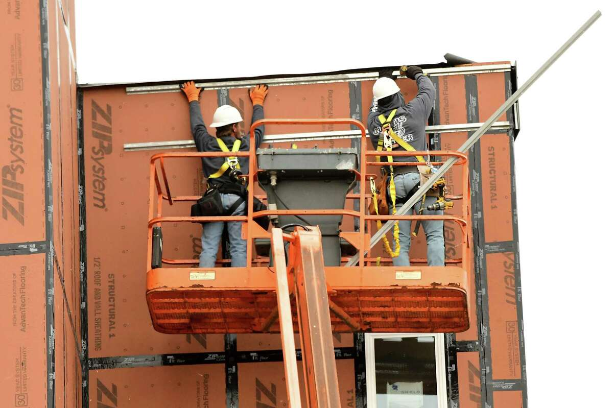 FILE. Letter writer says, 'To ensure the fulfillment of our state's promise, our lawmakers must pass proposed legislation S2766/A3350, which protects our workers by creating pathways for broader opportunities in the industry for responsible small businesses, minority-led contractors, and sub-contractors.' (Lori Van Buren/Times Union)