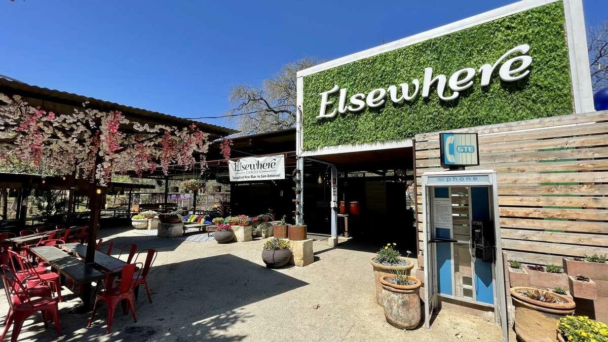 YourSA Best Bar Winner: Elsewhere