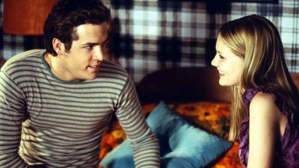 "Ryan Reynolds and Kirsten Dunst in 1999's ""Dick."""