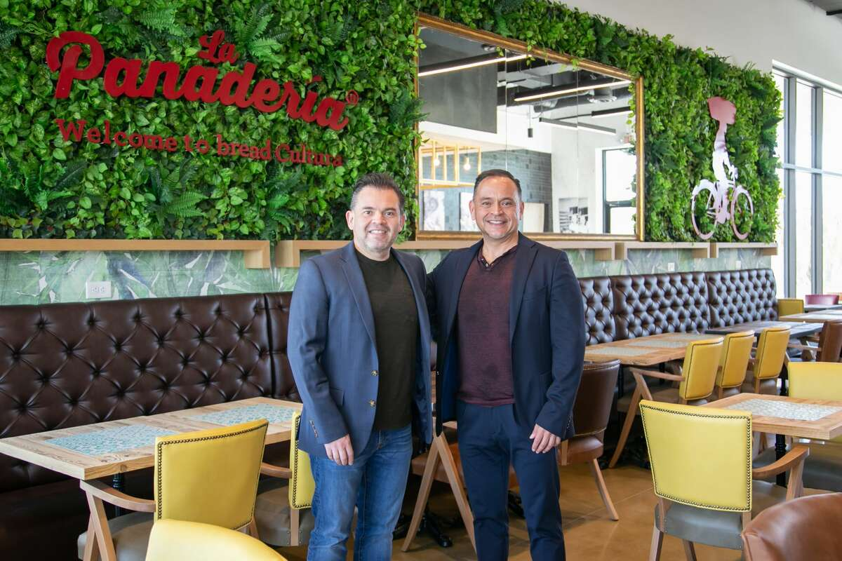 The new restaurant will officially open Friday at 7 a.m. The opening marks the first expansion into the North West side for the 7-year-old bakery and cafe business owned by brothers José and David Cáceres. The original location is on Broadway and the other is on Houston Street. It's also the first time La Panadería is offering a bar and cocktail program.