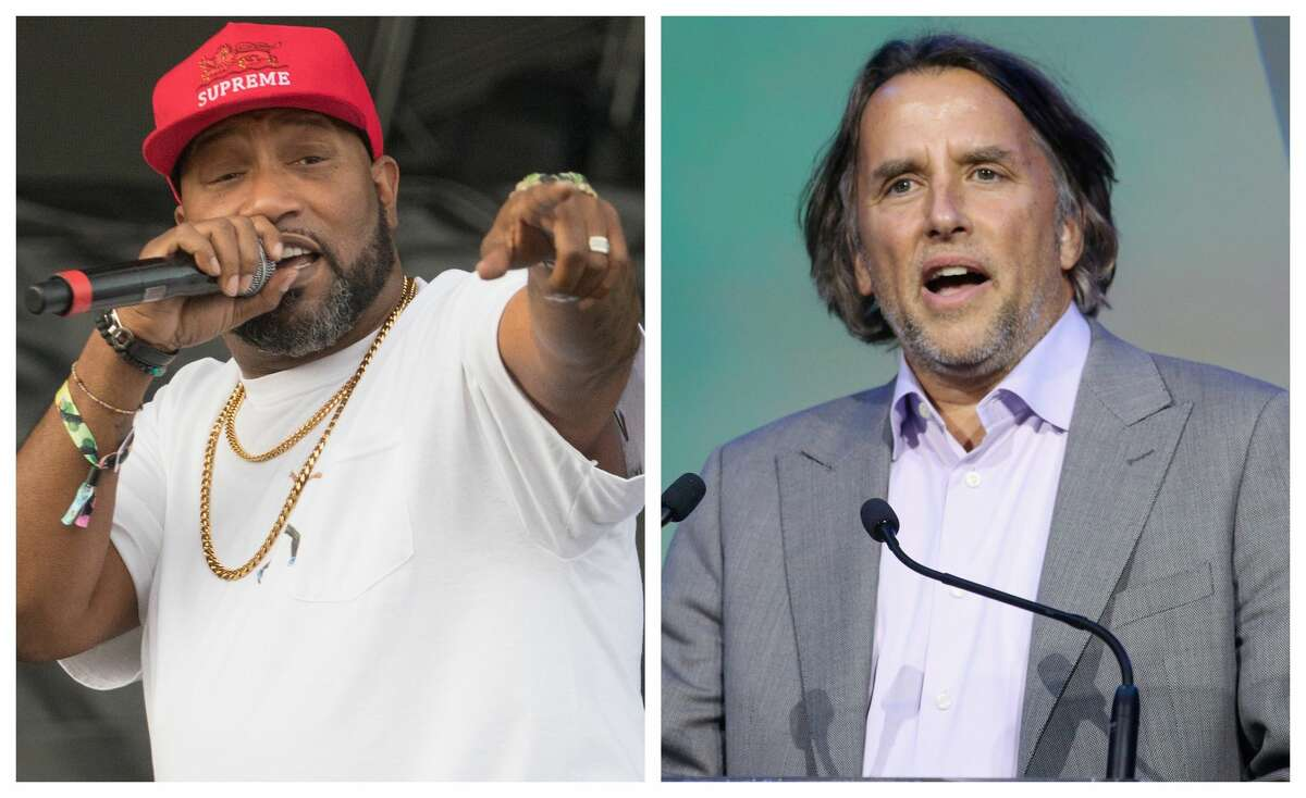 Bun B and Richard Linklater join the fight to save River Oaks Theatre.