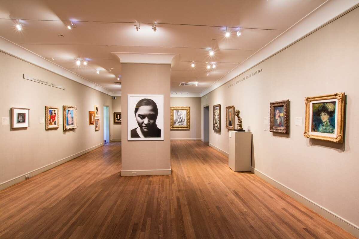 First opened in 1929 in San Antonio, the McNay Museum has become a cultural institution recognized among the very best in the nation.