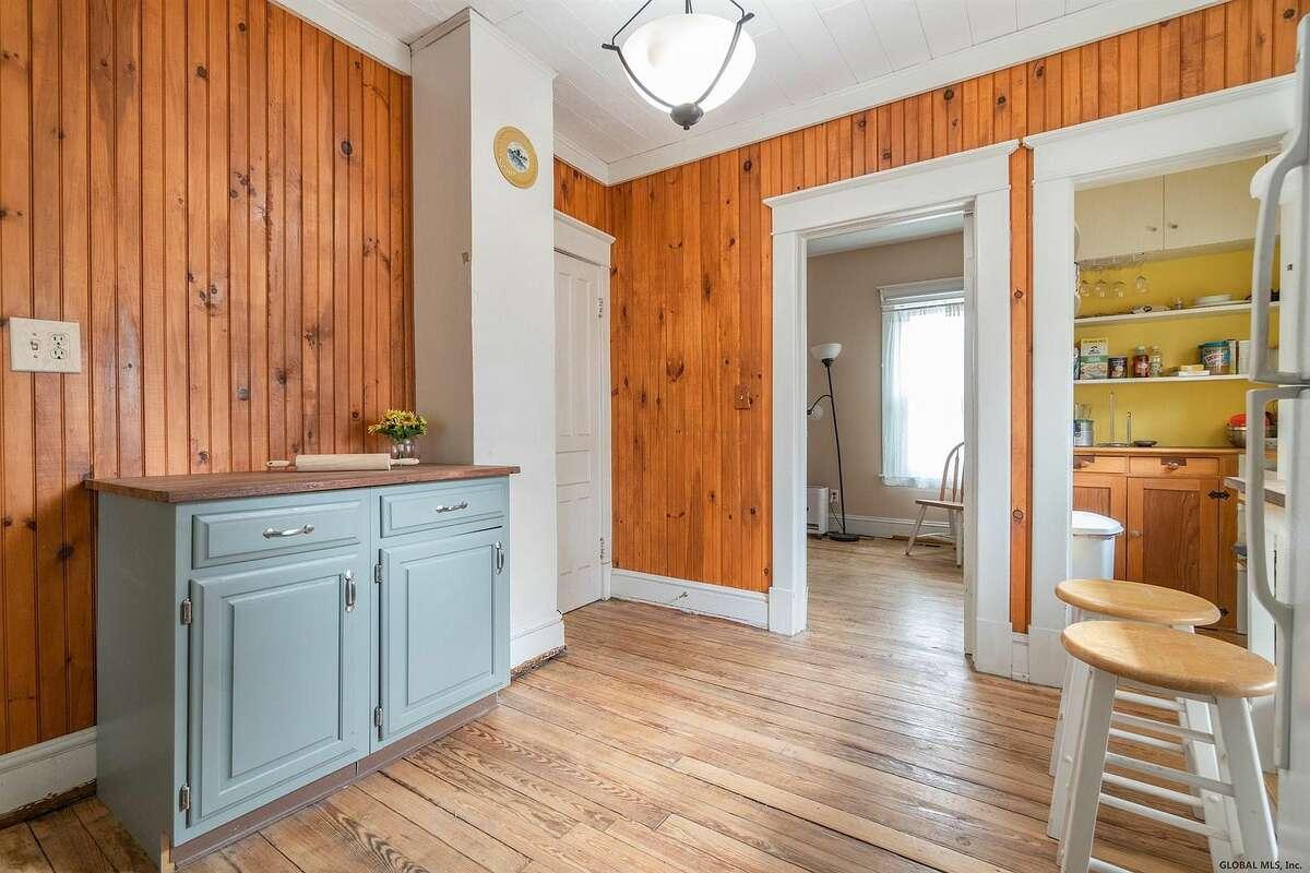 $200,000.2472 Rosendale Rd., Niskayuna, 12309. View listing.