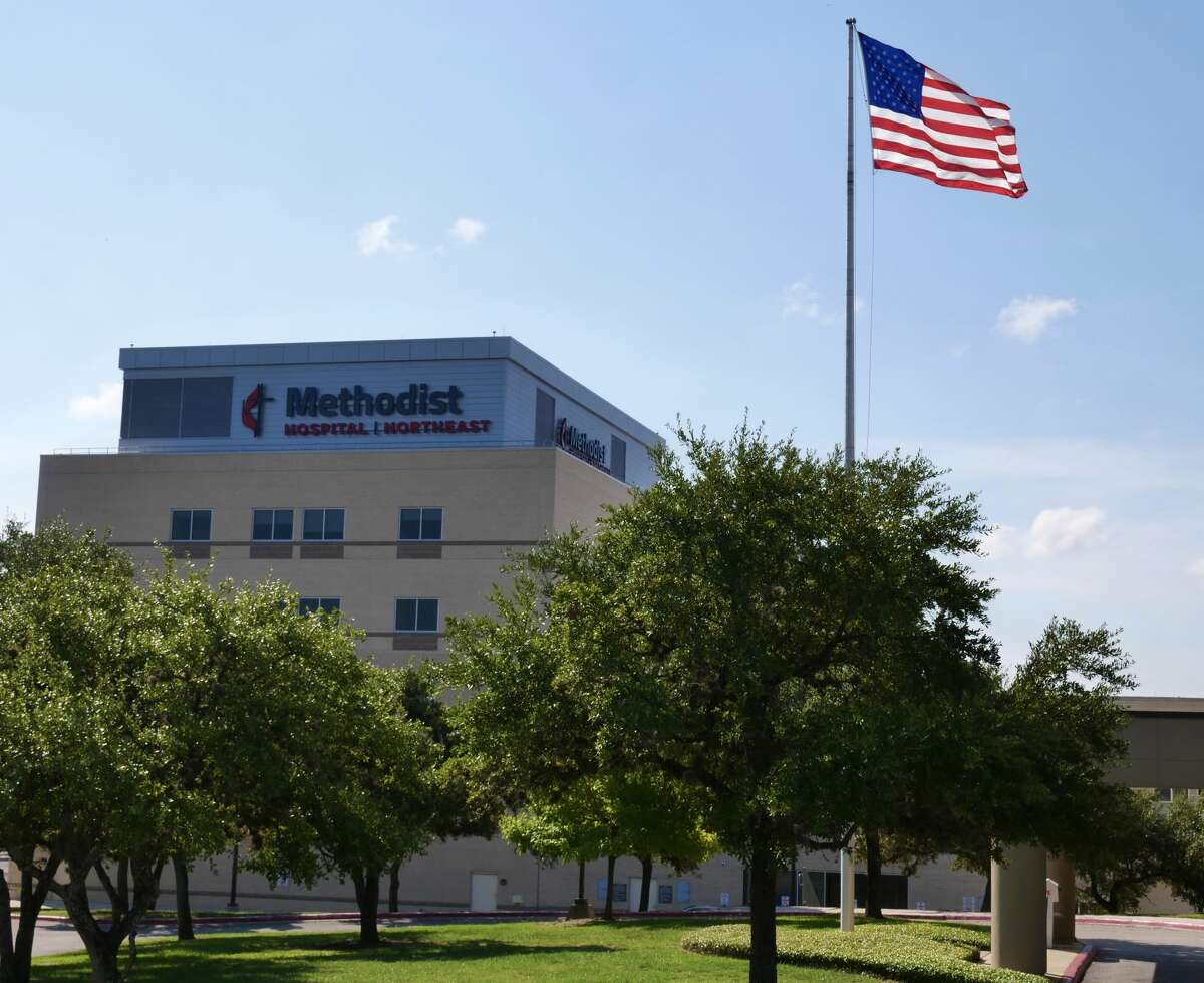 True to form, Methodist Hospital | Northeast is also on track to continue growing as the surrounding population booms.
