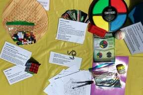 The library also carries adult memory kits, games for Wii, Xbox, and PlayStation;CDs, digital media platforms such as Up North Digital and Dear Reader and Select Reads. (Courtesy photo)