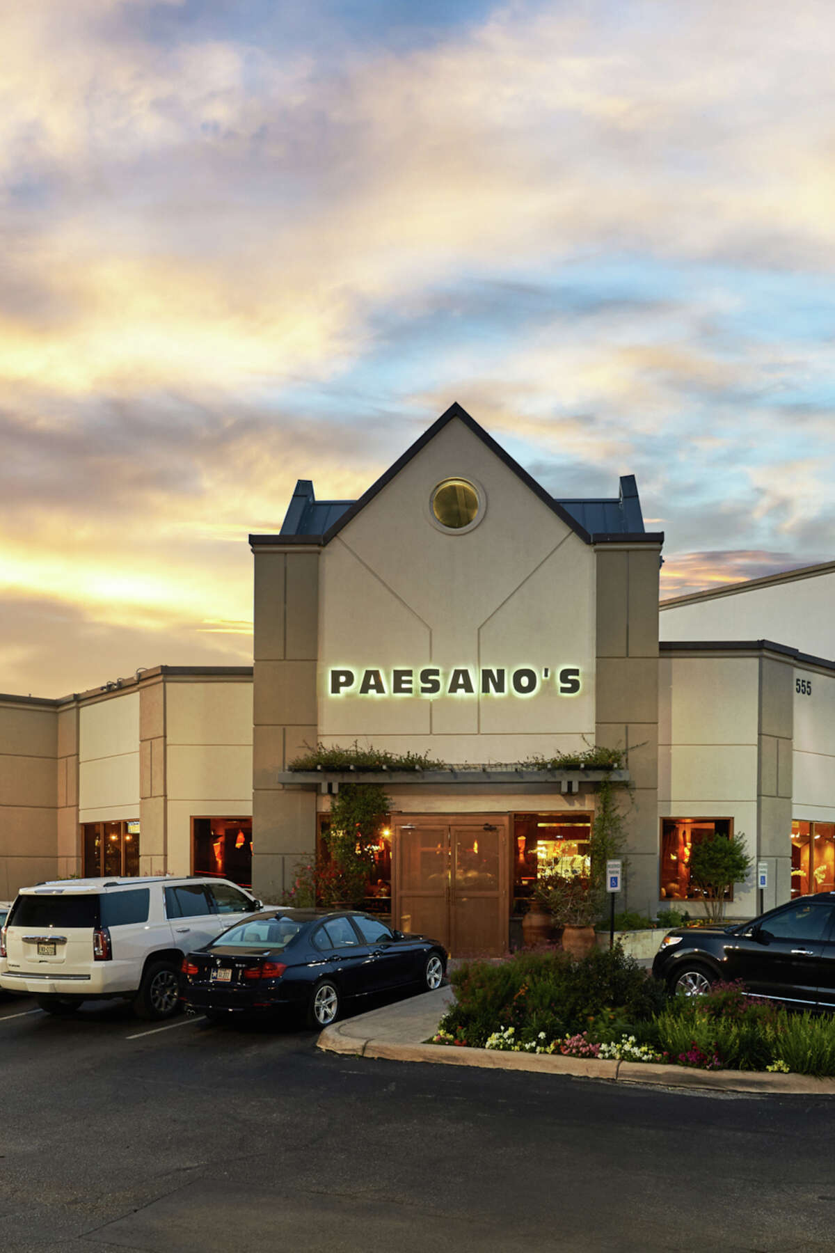 History happens here at Paesanos, and every person that walks through the doors, regardless of the location they visit, becomes a part of the story.
