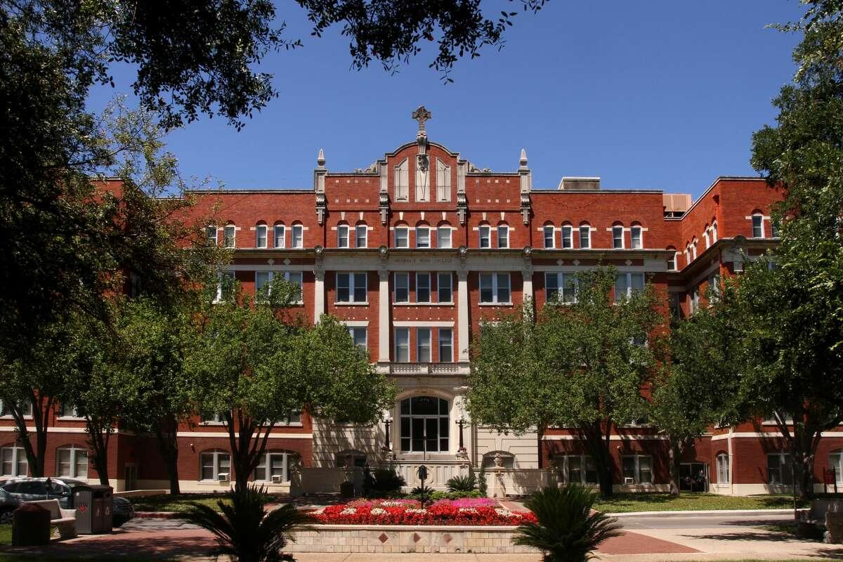 YourSA Best Local University Winner: University of the Incarnate Word