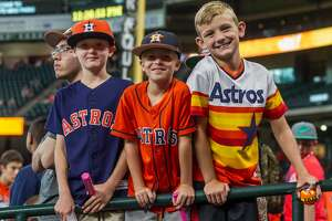 Save up to 50% off all Houston Astros gear at  Fanatics .