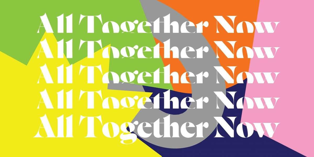 Wordmark designed by Jean Tschanz-Egger, Head of Design, Tang Teaching Museum