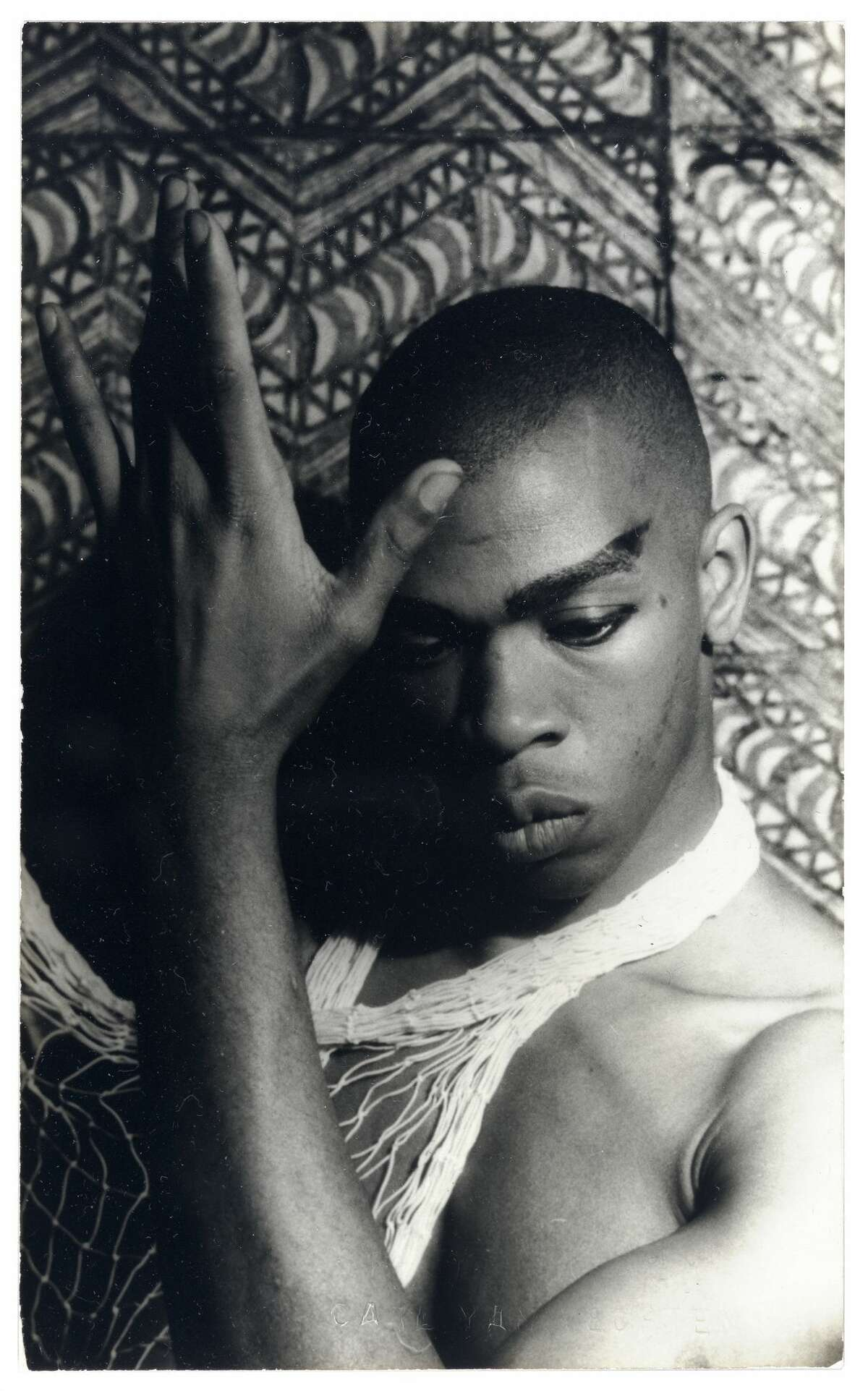 A photograph by Carl Van Vechten that will be on view at Yaddo. (Tang Teaching Museum collection)