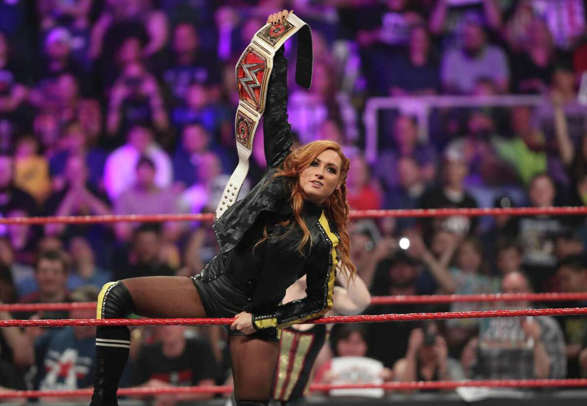 WWE superstar Becky Lynch made history in 2019 as the winner of WrestleMania's first-ever all-women's main event. WWE and DraftKings have announced the launch of a free-to-play pools competition tied to WrestleMania 37, which will take place April 10-11 in Tampa, Fla.