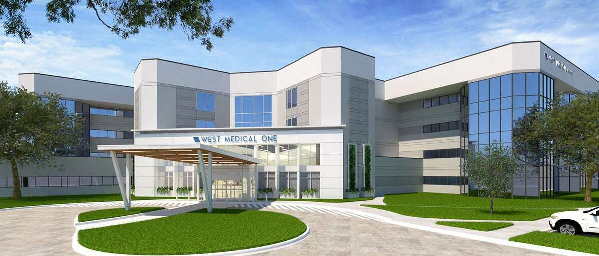 Transwestern Real Estate Services announced a redevelopment of West Medical One, a four-story, 168,790-square-foot medical office building at 12121 Richmond Ave. Healthpeak Properties has hired Houston-based Identity Architects and EE Reed Construction to complete the project.