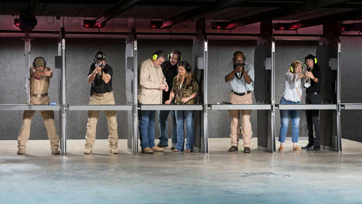 YourSA Best Gun Club Winner: Buck & Doe's Mercantile
