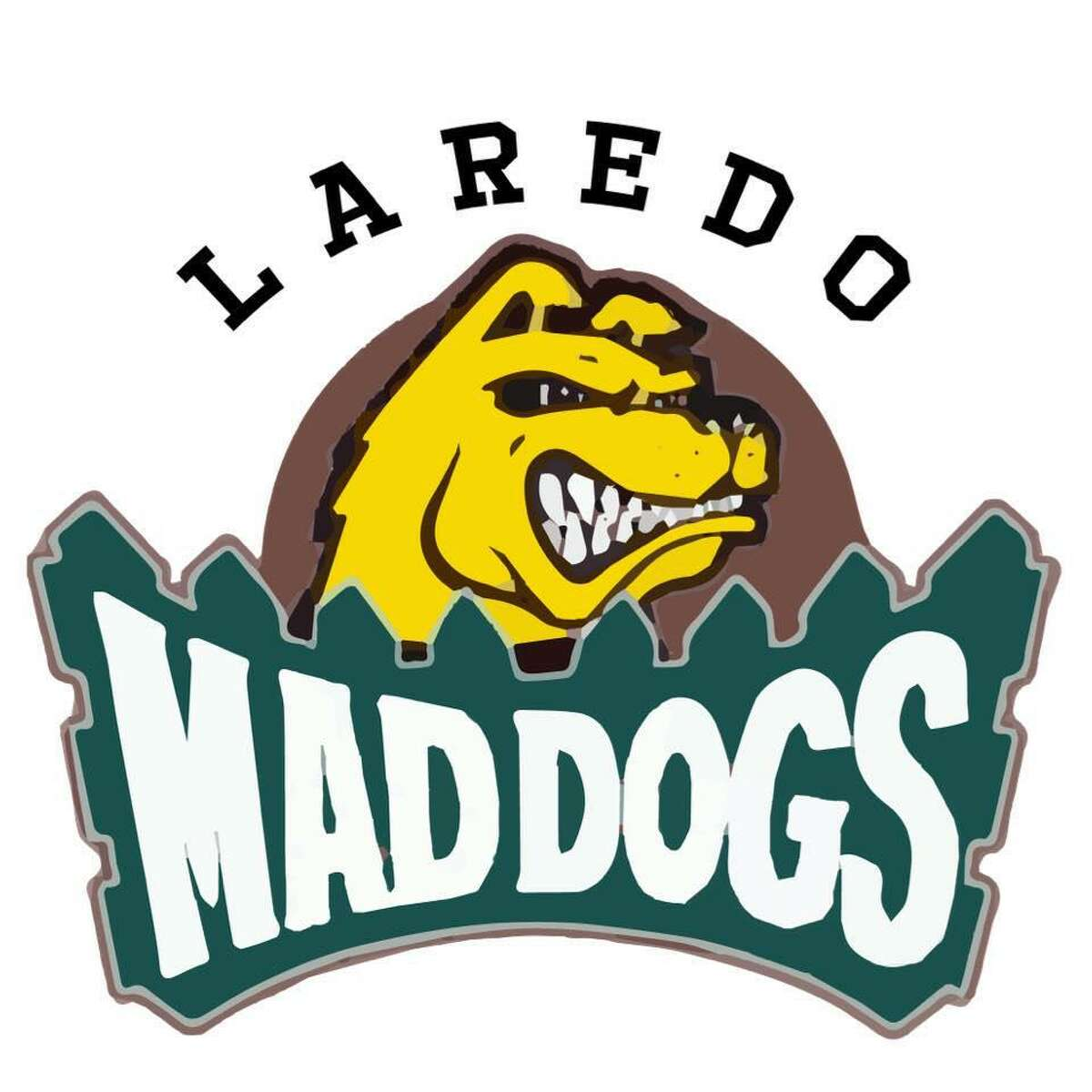 The Laredo Mad Dogs are one of the teams competing in the Texas Warball League set to begin in June.