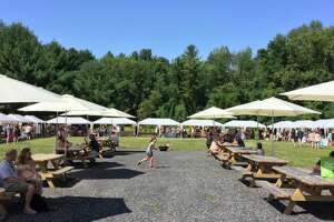 The Phoenicia Flea, a roving outdoor artisan market, began in 2014 in the town of Phoenicia but soon evolved to become a pop-up event held at changing locations across the Hudson Valley and Catskills.