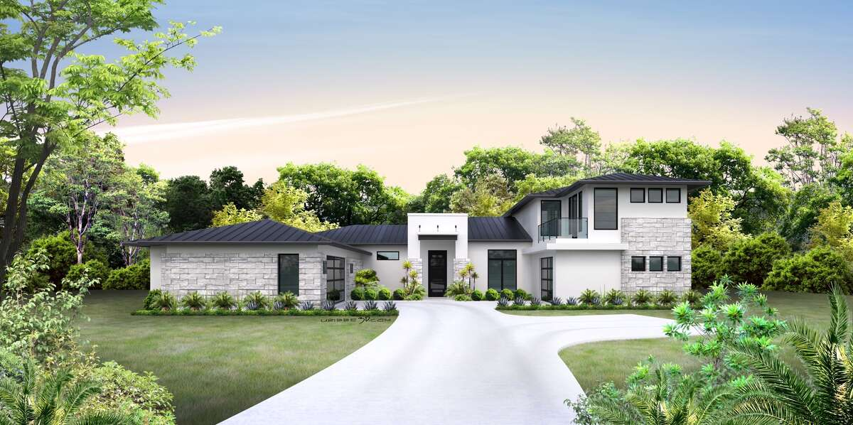 Robare Custom Homes: 768 Ansley Forest