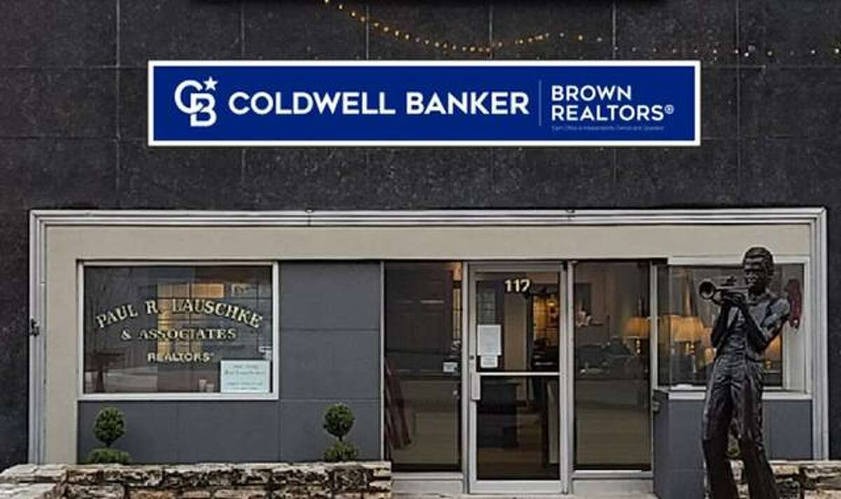 Coldwell Banker Brown Realtors has acquired Paul Lauschke & Associates in Alton.