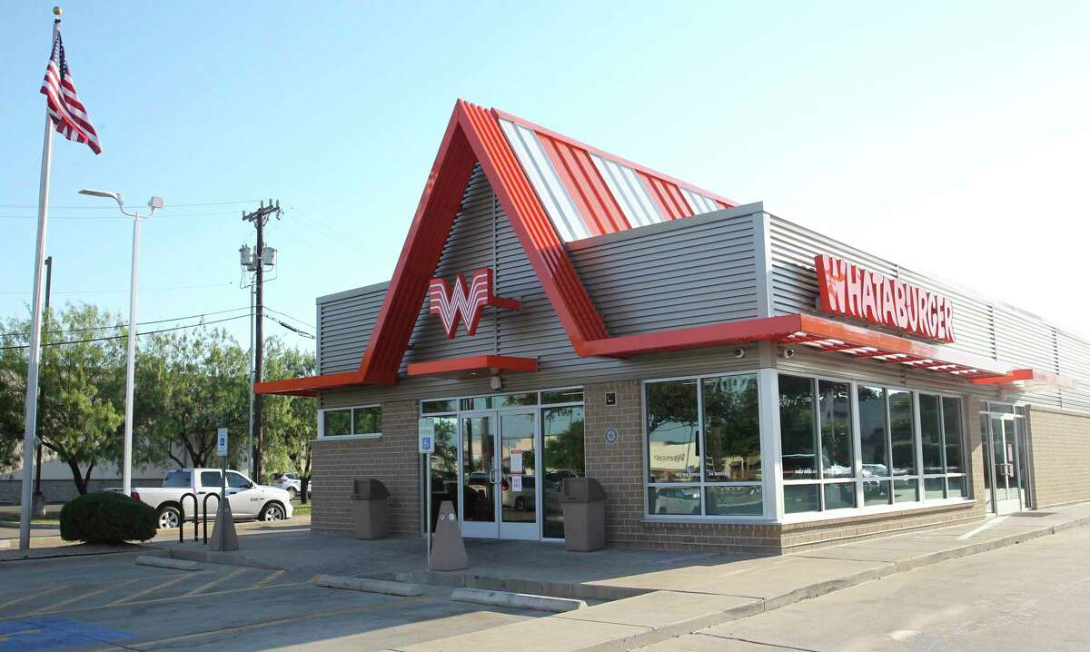 Whataburger's mushroom Swiss burger is among the highest-calorie burgers in the nation, according to a report by a food sensitivity company.