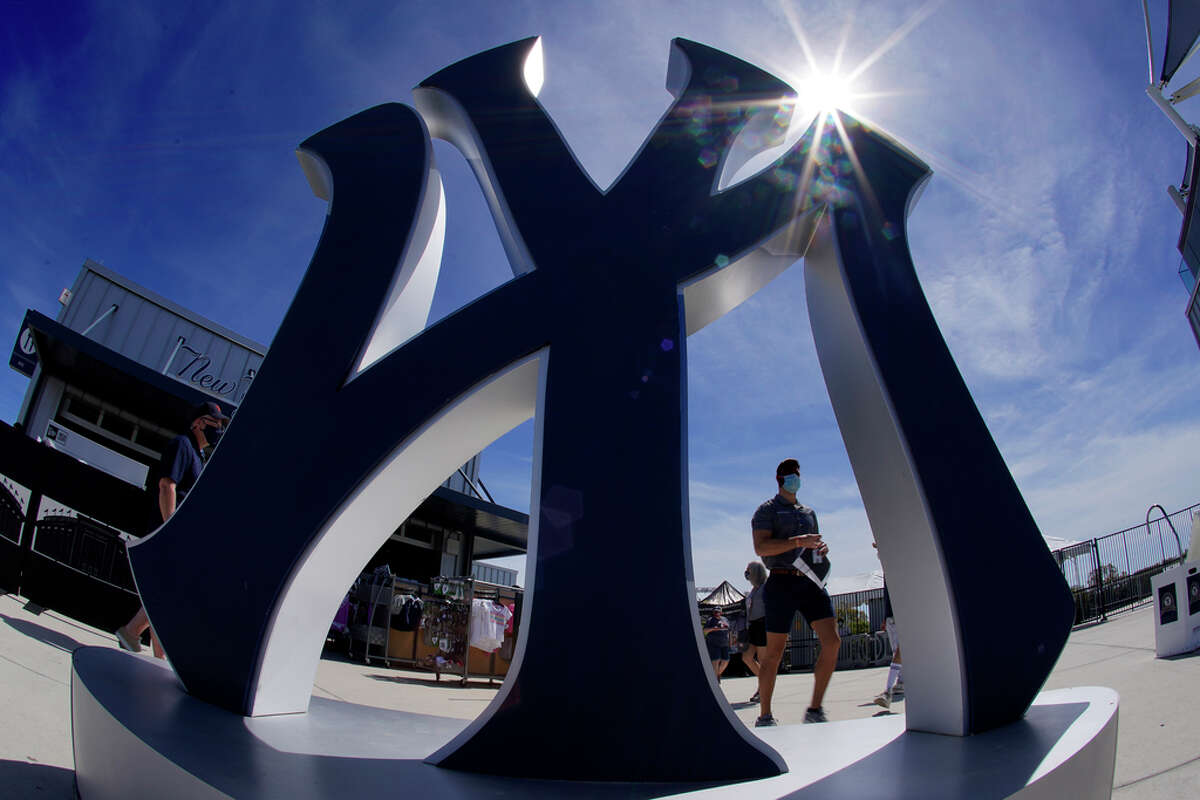 Facts are facts. You can't argue with facts. And the facts say the Capital Region is a Yankees town.