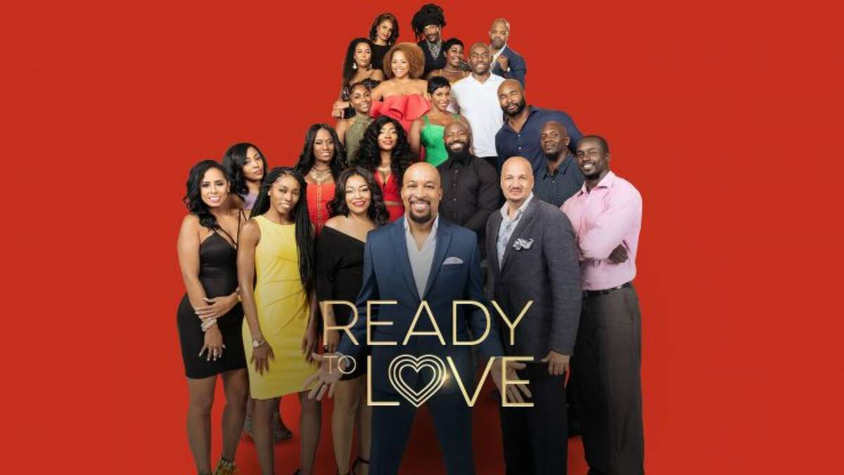 Ready To Love airs Friday, April 2 on OWN.