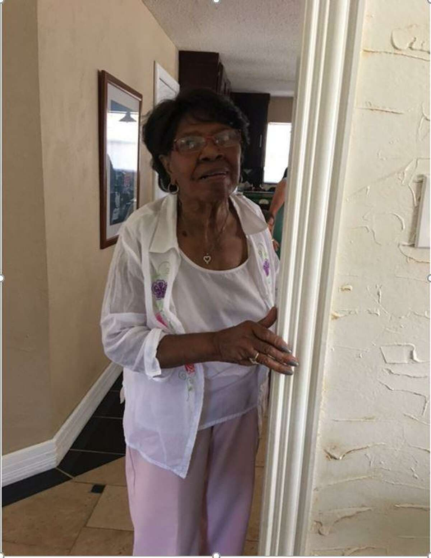 Gloria Jones, of Hillsboro, died after losing power, too.