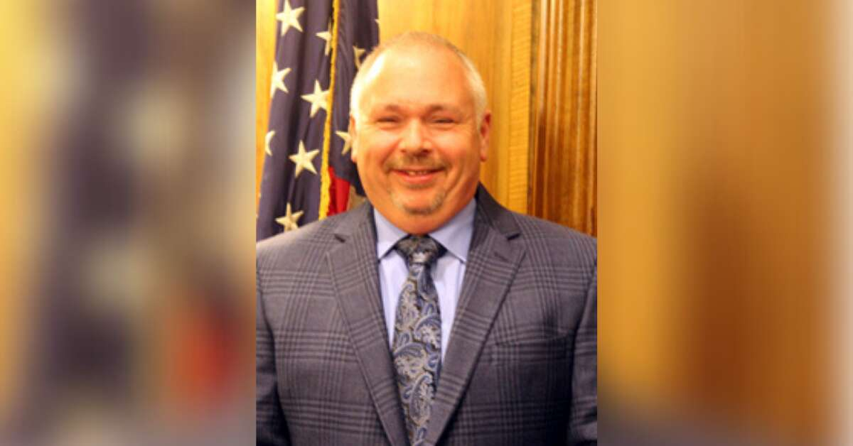 """Albany County Legislator George Langdon IV released a statement Thursday that said he apologizes and regrets what he called """"foolish"""" remarks denegrating the LGBTQ community at a """"constitutional liberty"""" seminar held over the weekend."""