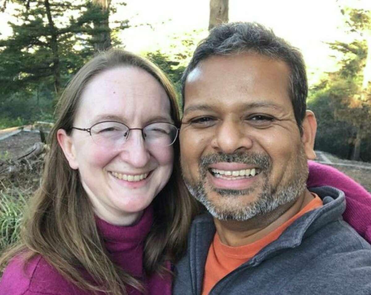 San Francisco public school parents Autumn Looijen and Siva Raj are backing a recall of three San Francisco school board members.