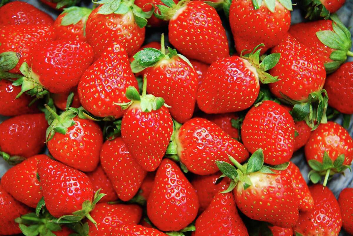 Technically speaking, strawberries are neither a fruit nor a berry.