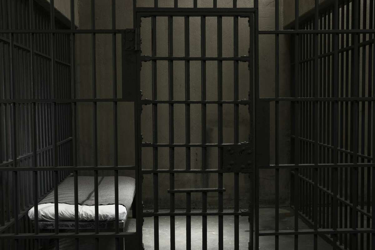 getty creative image jail cell