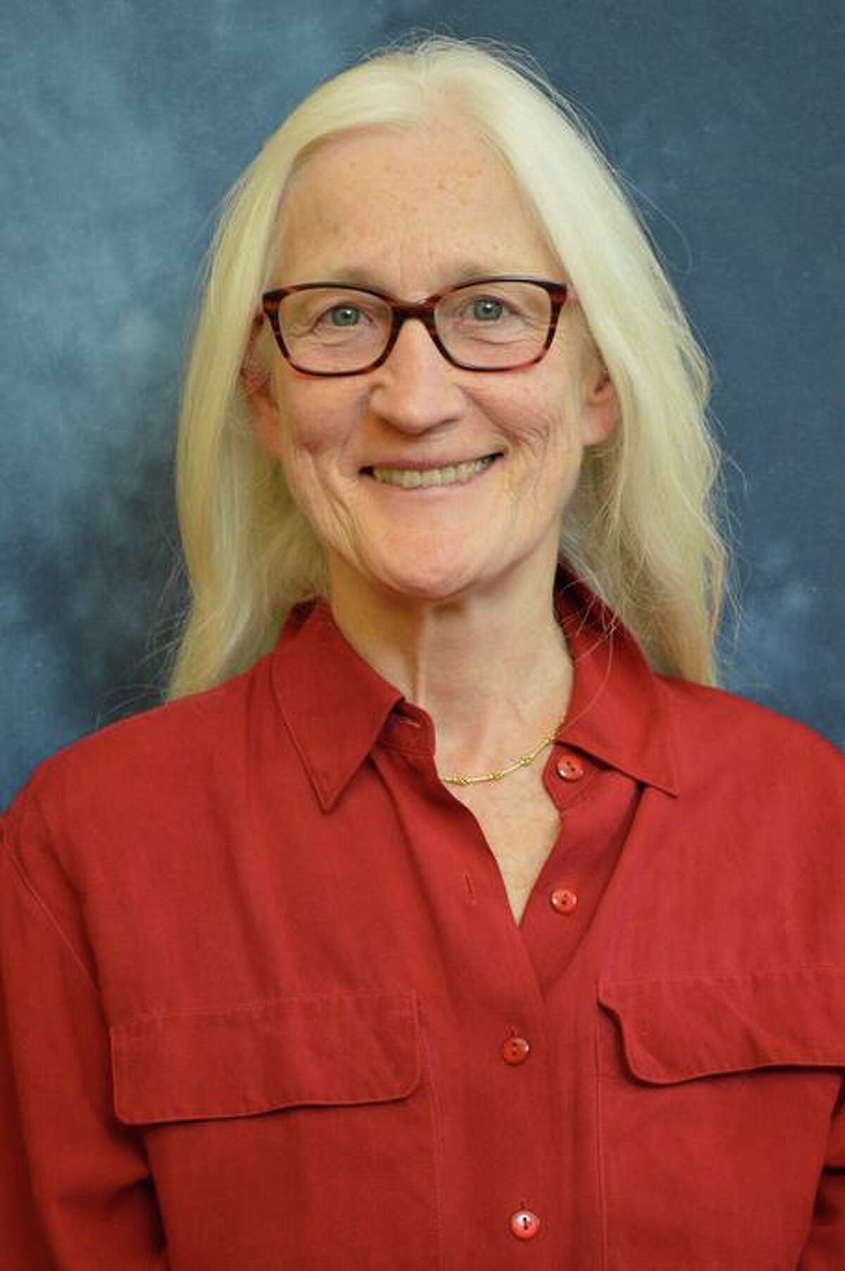 Suzanne OConnell is professor of earth and environmental sciences at Wesleyan University in Middletown.