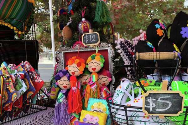 Many vendors feel that markets are integral to San Antonio's culture.
