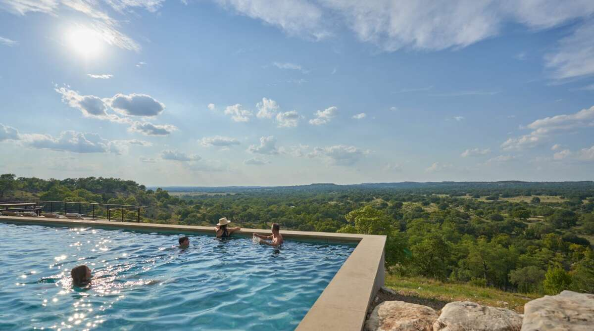 Rancho Buena Vida is one of the 20 private ranch rentals that you can snap up through Explore Ranches.