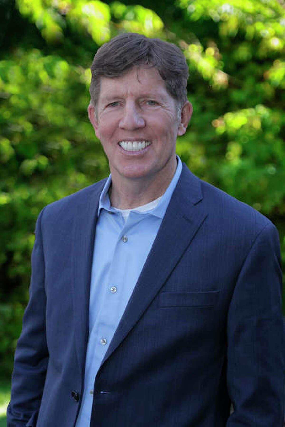 Dr. John McGowan