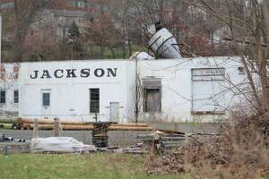 The city just purchased the former Jackson Corrugated site at 225 River Road in Middletown as part of its Connecticut Riverfront revitalization efforts.