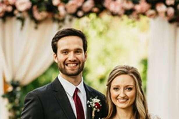 Ben and Amber Baldridge