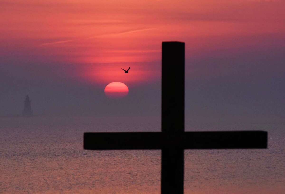 As I reflect less on Easter fesitivies and more on faith, Rep. James Talarico's prayer resonates.