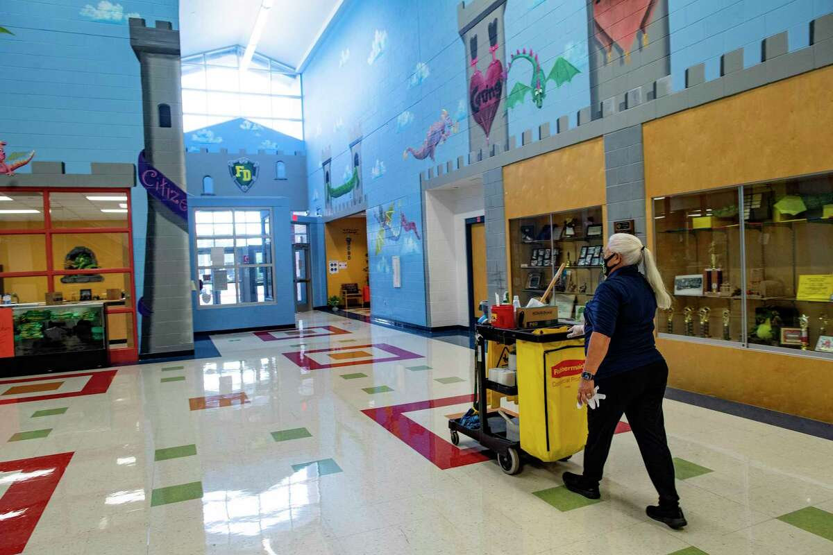 Though Northeast ISD has a plan to close the achievment gap during the pandemic, Texas is dragging its feet on delivering relief from the federal government.
