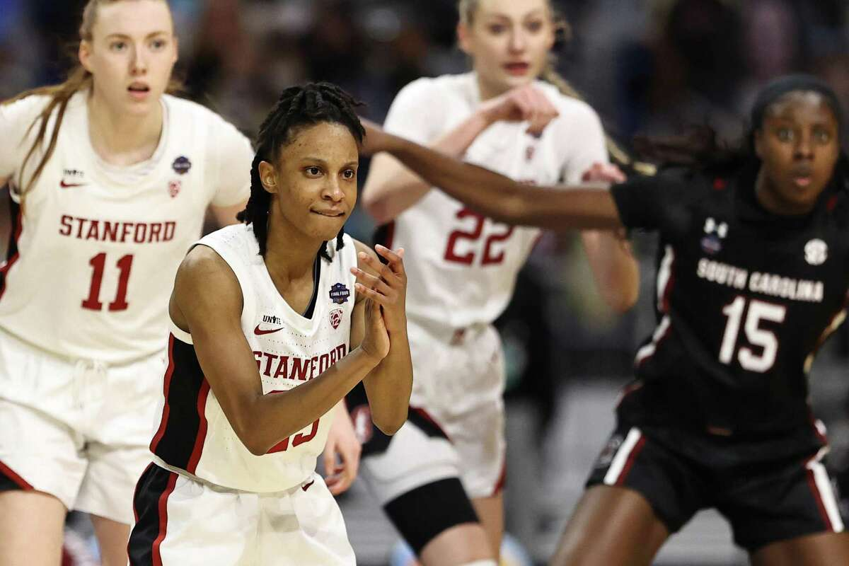 """Ex-Wagner standout Kiana Williams of Stanford can win a national title in her hometown today: """"I feel like that's a dream, but it's real life for me."""""""