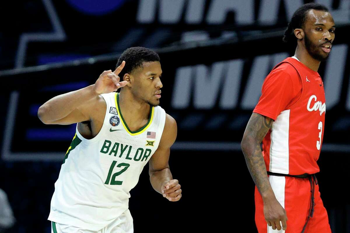 Jared Butler and Baylor had UH's number on Saturday.